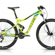 Велосипед Kellys Двухподвес: REYON 30 фото
