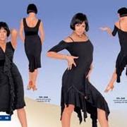 Тренировочная одежда для бальных танцев, Одежда для танцев фото