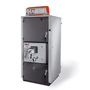 Газогенераторный котел на древесном топливе GASOGEN 3 мощностью 29 – 93 кВт фото