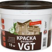 Краска фасадная ВД-АК 1180 фото