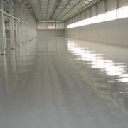 Обеспыливающая пропитка для бетона фото