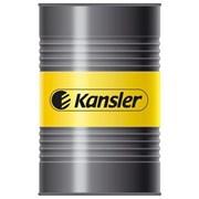 Масло синтетическое Kansler Diesel 5W-40 Germany фото