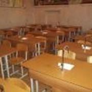 Школьные парты фото