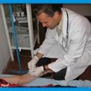 Подшивание налтрексона, лечение наркомании, Одесса, Киев фото