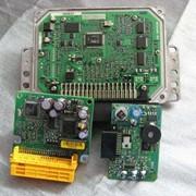 Ремонт электронного блока управления двигателем (ЭБУ) фото