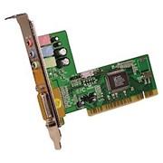Cmedia CMI8738-SX 4.1-channel PCI фото