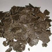 Жмых подсолнечника. фото