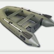 Надувные лодки NORDIK STANDARD фото