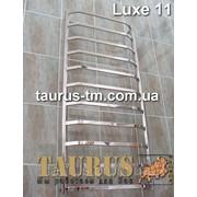 Полотенцесушитель нержавеющий Luxe 11/450. Доставка. фото