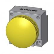 Индикатор световой Siemens 3SB3501-6BA фото