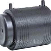 Заглушка ПЭ SDR 11, Ду 75 мм, Масса 0,12 кг фото