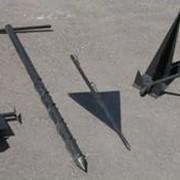 Вспомогательное оборудование для постановки бонов