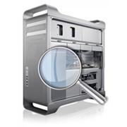 Диагностика аппаратных и системных ошибок компьютера фото