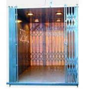 Лифты грузовые с нижним машинным помещением фото