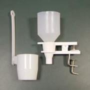 Прибор ОЧМ-М для определения степени чистоты молока фото