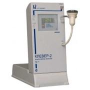 Анализатор молока клевер - 2 фото
