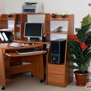 Стол компьютерный Алекс 33 № 9372 фото