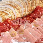 Деликатес мясной фото