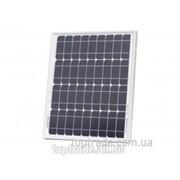 Солнечная панель Altek ALM-30M (30W) фото