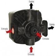Механічний лічильник для обліку витрати бензину, дизпалива, - MG-80V (Gespasa)