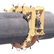 Центраторы наружные с гидродомкратом ЦНГ фото