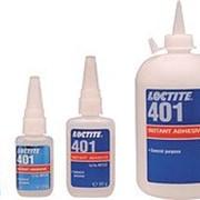 Моментальное склеивание 401 Loctite 500 мл фото