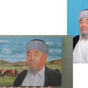 Портреты по фото, роспись стен фото
