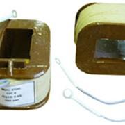 Катушки для электромагнитов малой мощности с пропиткой и заливкой компаундами фото