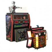 Игровой Автомат Terminator фото