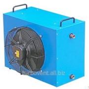 Водяной калорифер (воздухонагреватель) АОВ-23 фото