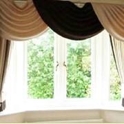 Пошив штор и гардин фото