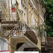 Реставрация балконов фото