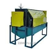 Универсальная зерноочистительная машина БС-70 (барабанный скальпелятор / скальпиратор) фото