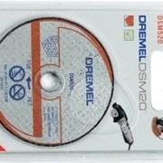 Отрезной диск по бетону для dsm20 фото