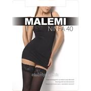 Чулки женские NINFA 40 MALEMI фото