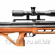 Пневматическая винтовка Матадор фото