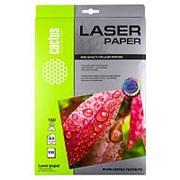 Фотобумага Cactus CS-LPA4160100 A4, 160г/м2, 100л., белый глянцевое для лазерной печати фото