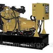 Генератор дизельный Olympian GEP33-3 (24 кВт) фото