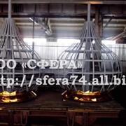 Производство армокаркасов куполов, сводов, шатров, крестов фото