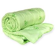 """Одеяло """"Бамбук"""" стандарт 140х205 см (арт 641) фото"""