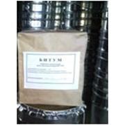 Битумы нефтяные строительные брикетированные марка БН 70/30 фото