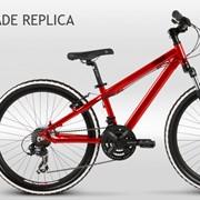 Велосипед подростковый KROSS SPADE REPLICA фото