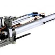 Ручной зачистной станок для зачистки сварочного шва SQ-120 фото