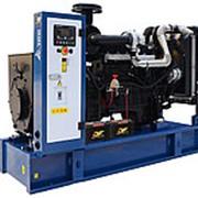 Дизельный генератор ТСС АД-60С-Т400-1РМ11 фото