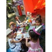 Мастер класс для детей! фото