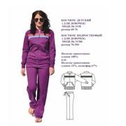 Спортивная одежда для девочек подростковая 31300 фото