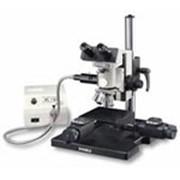 Измерительные микроскопы фото