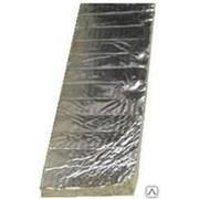 Базальтовый картон ОБМ-К-Ф (1250х600х5) (фольга) фото