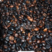 Обжарка кофе фото