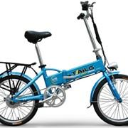 Электровелосипед TaiLG TDR125Z фото